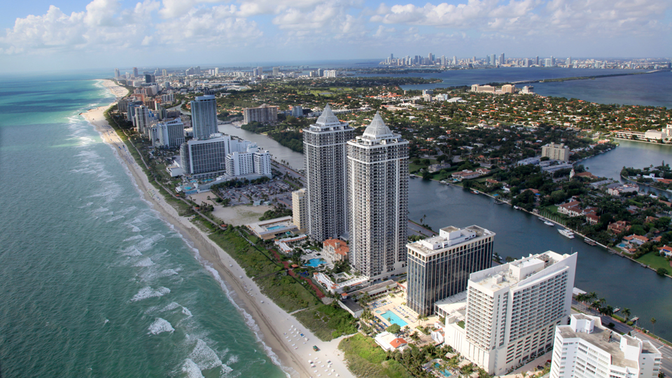 Miami Holidays South Beach